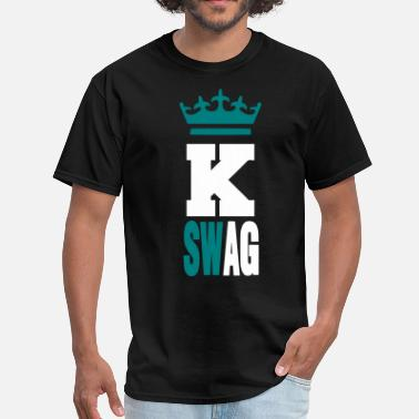 Swag Style SWAG K REIGN 2 - Men's T-Shirt