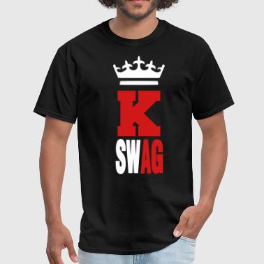 SWAG K REIGN 2 - Men's T-Shirt