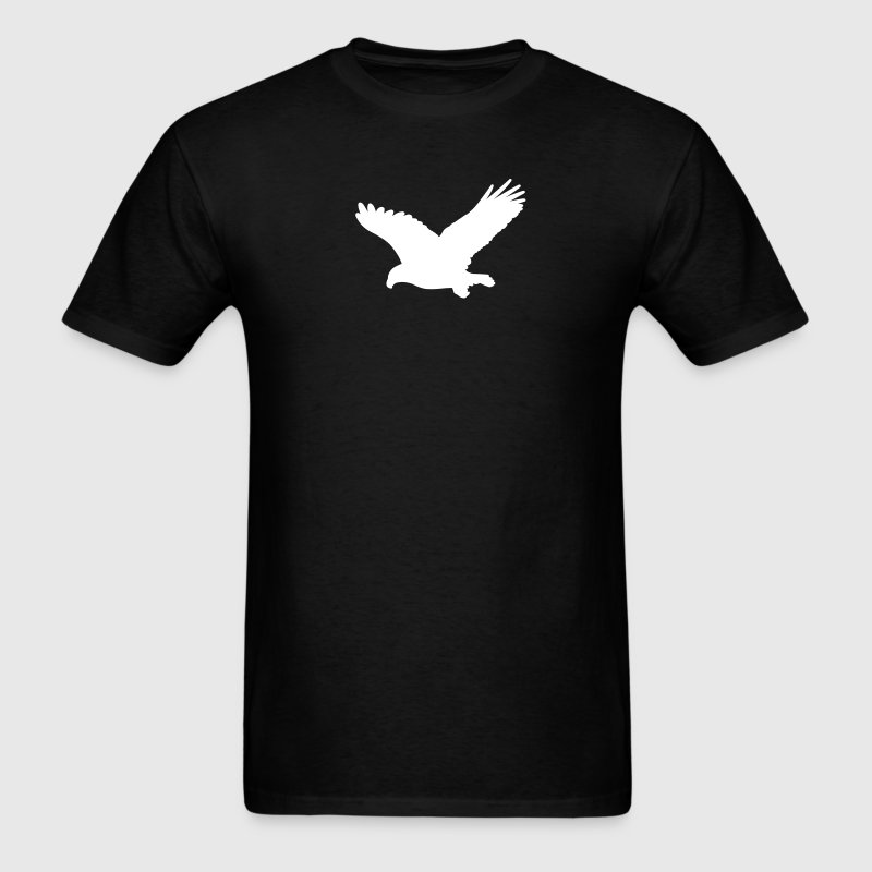 eagle wings - Men's T-Shirt