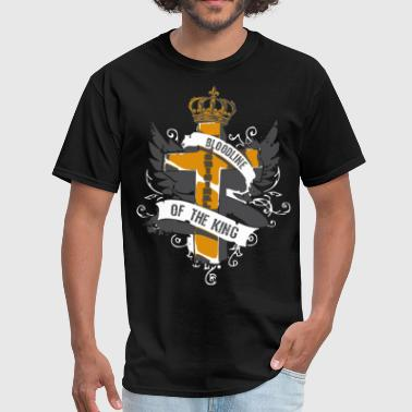 Black Hebrew Israelite Clothing Original Bloodline - Men's T-Shirt