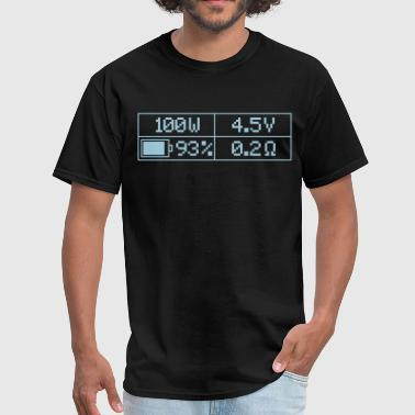 100 Watt - Men's T-Shirt
