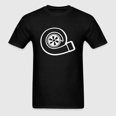 Turbo - Men's T-Shirt