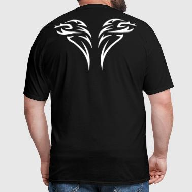 tattoo 2 - Men's T-Shirt