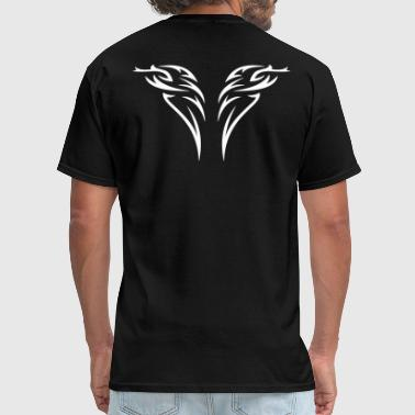 tattoo - Men's T-Shirt