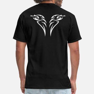Fashion tattoo - Men's T-Shirt