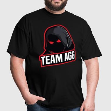 Team AGG - Men's T-Shirt