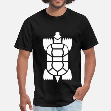 Bad Turtle Inverted Turtle Sweater - Men's T-Shirt