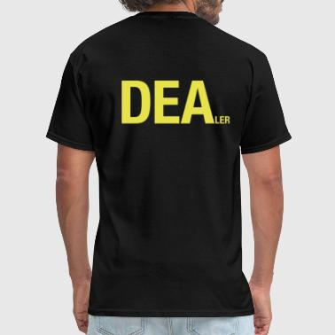 DEAler - Men's T-Shirt