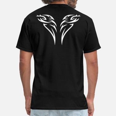 Beautiful tattoo 2 - Men's T-Shirt