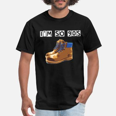 boot 1 - Men's T-Shirt