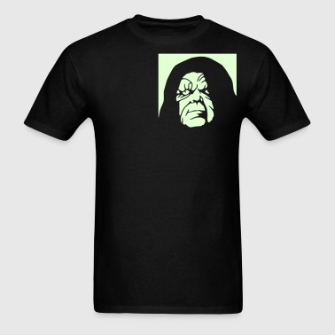 darth sidious 1.0_ - Men's T-Shirt