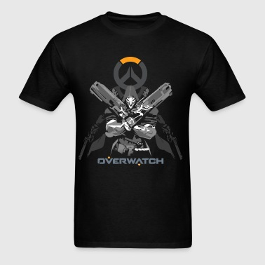 OVERWATCH REAPER - Men's T-Shirt