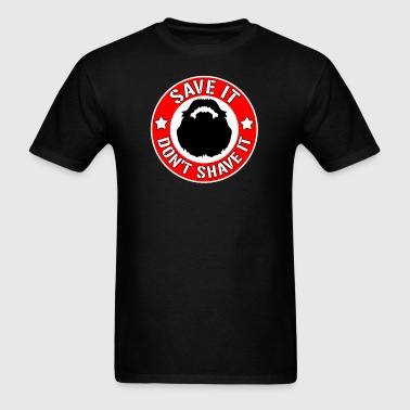 Save It - Men's T-Shirt