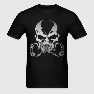 skullgas - Men's T-Shirt