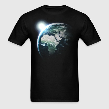 Horizon - Men's T-Shirt