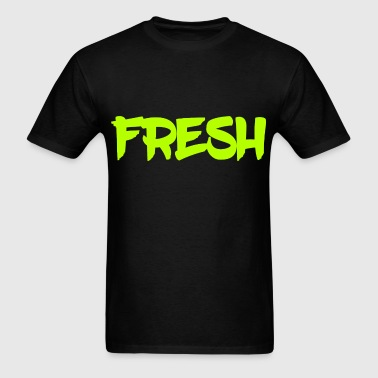 FRESH - Men's T-Shirt