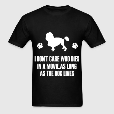 DOG51.png - Men's T-Shirt