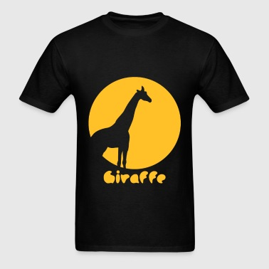 Giraffe - Giraffe - Men's T-Shirt