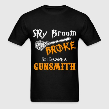 Gunsmith - Men's T-Shirt