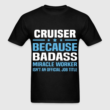 Cruiser - Men's T-Shirt