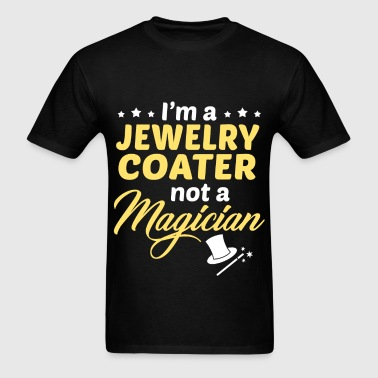 Jewelry Coater - Men's T-Shirt