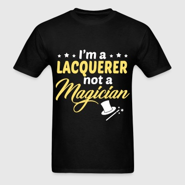 Lacquerer - Men's T-Shirt