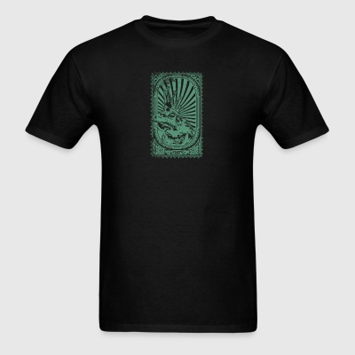 king_frog - Men's T-Shirt
