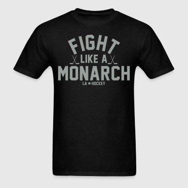Fight Like A Monarch - Men's T-Shirt