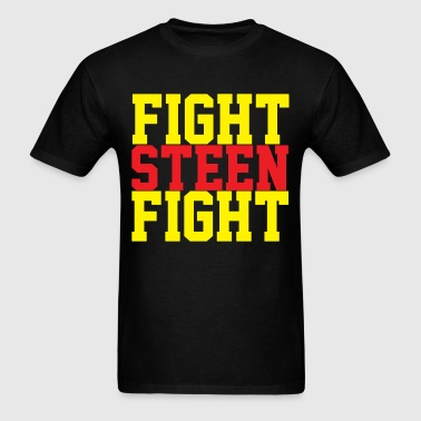 Fight Steen Fight - Men's T-Shirt