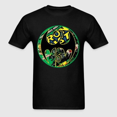 The Immortal Iron Fist - Men's T-Shirt