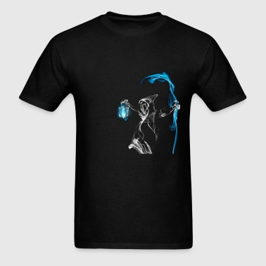 Vape Angel of Death - Men's T-Shirt