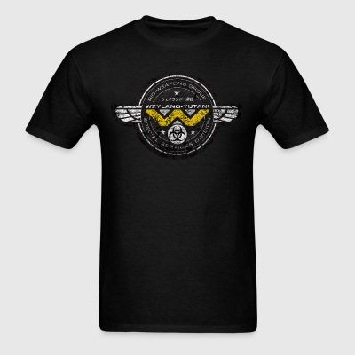 Weyland Yutani Bio Weapons Group - Men's T-Shirt