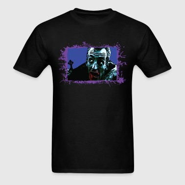 Night of the Living Dead - Graveyard Zombie - Men's T-Shirt