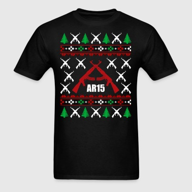 Ar 15 - Men's T-Shirt