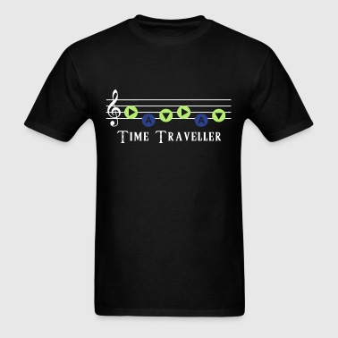 Music sheet - Men's T-Shirt