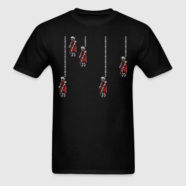 Hanging out - Men's T-Shirt