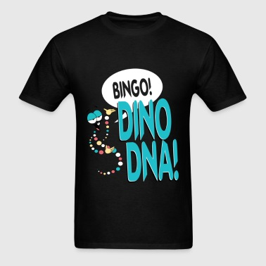 Dino DNA - Men's T-Shirt