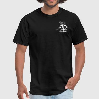 dv - Men's T-Shirt