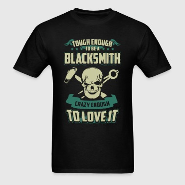 Blacksmith Shirt - Men's T-Shirt