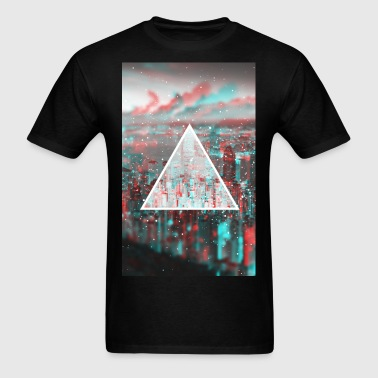 Big City RGB - Men's T-Shirt