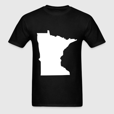 Minnesota - Men's T-Shirt