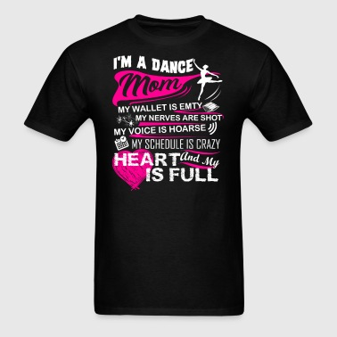 Shop Dance Mom T Shirts Online Spreadshirt