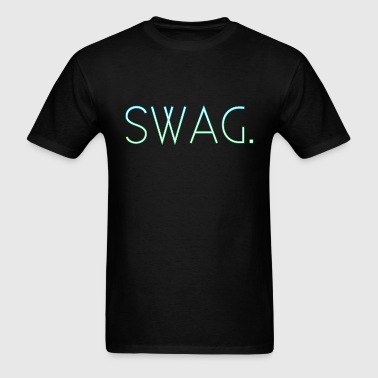 Swag Style Shirt - Stylish Swag T-Shirt - Men's T-Shirt