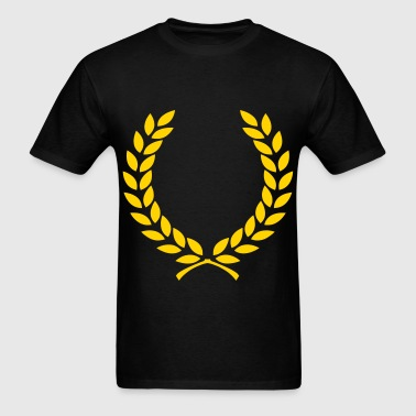 Wreath - Men's T-Shirt