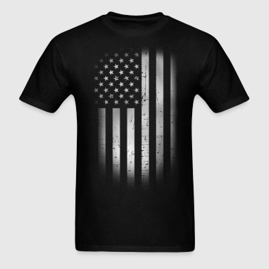 Vintage Flag - Men's T-Shirt