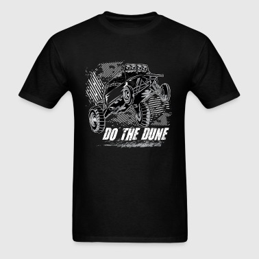 Dune Buggy Do The Dune - Men's T-Shirt
