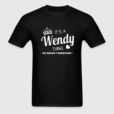 Wendy Shirt - Men's T-Shirt