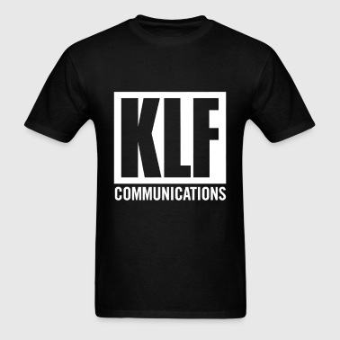 KLF Communications - Men's T-Shirt
