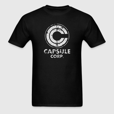 AB Capsule Vintage White - Men's T-Shirt
