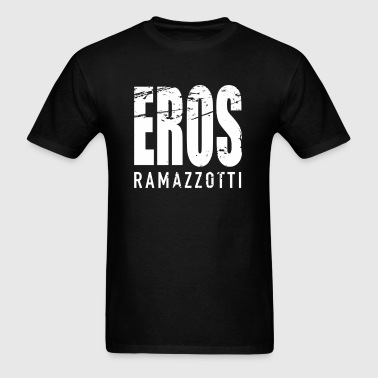 logo-eros - Men's T-Shirt